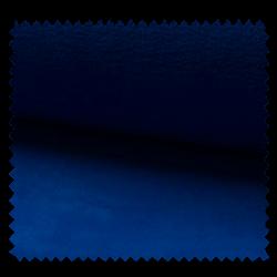 Tissu Polaire Uni Royal