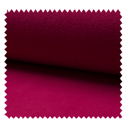 Tissu Polaire Uni Fuchsia