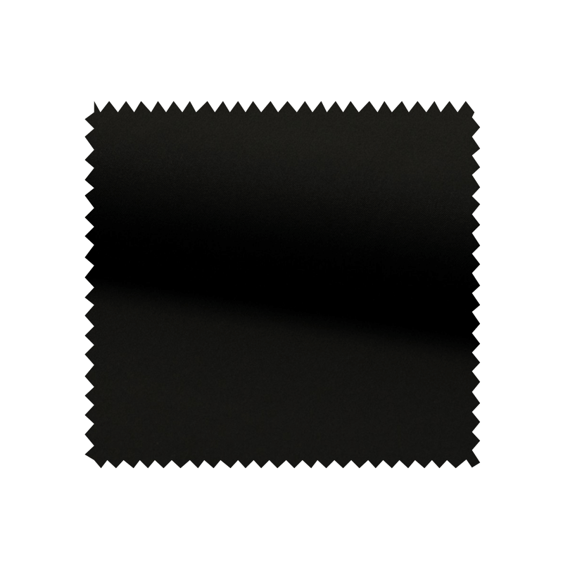 Rideau Organza Brodé Blanc - La Maison d\'Ursule