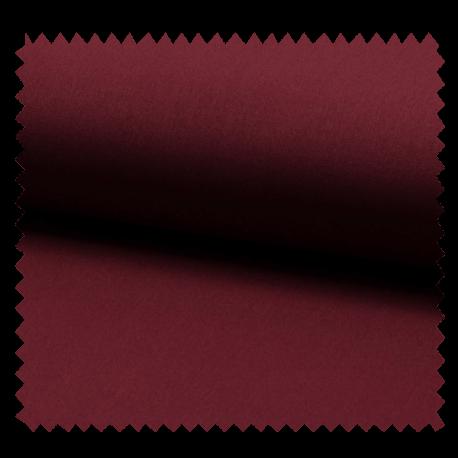 Rideau Brodé Géométrique - 2 Coloris