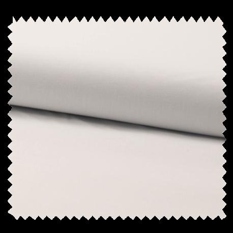 Voile De Coton Uni Blanc