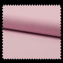 Voile De Coton Uni Rose