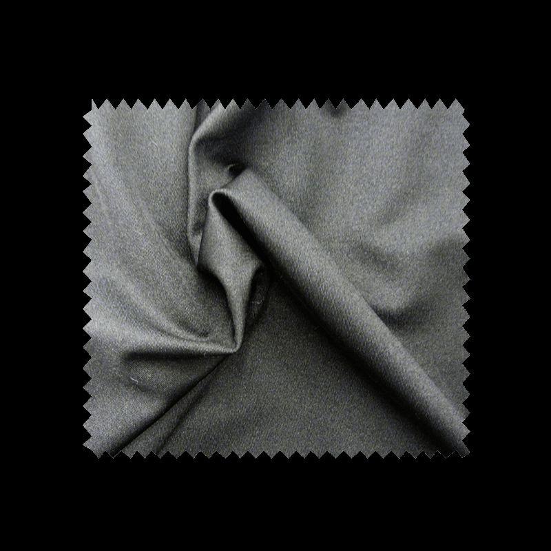 Tissu Lycra Apollo Uni Noir