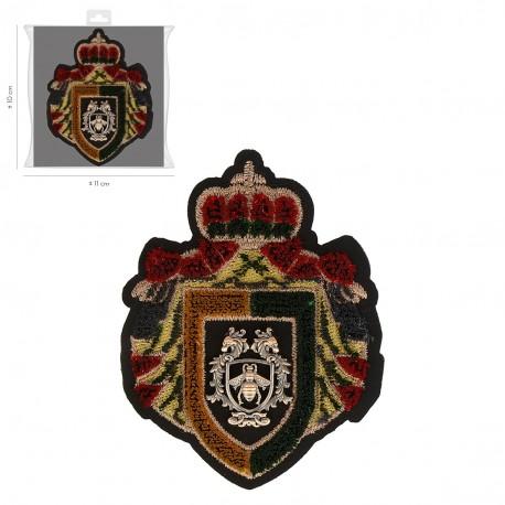 Ecusson royal