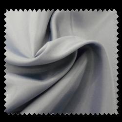 Tissu Doublure Brasil Unie Porcelaine