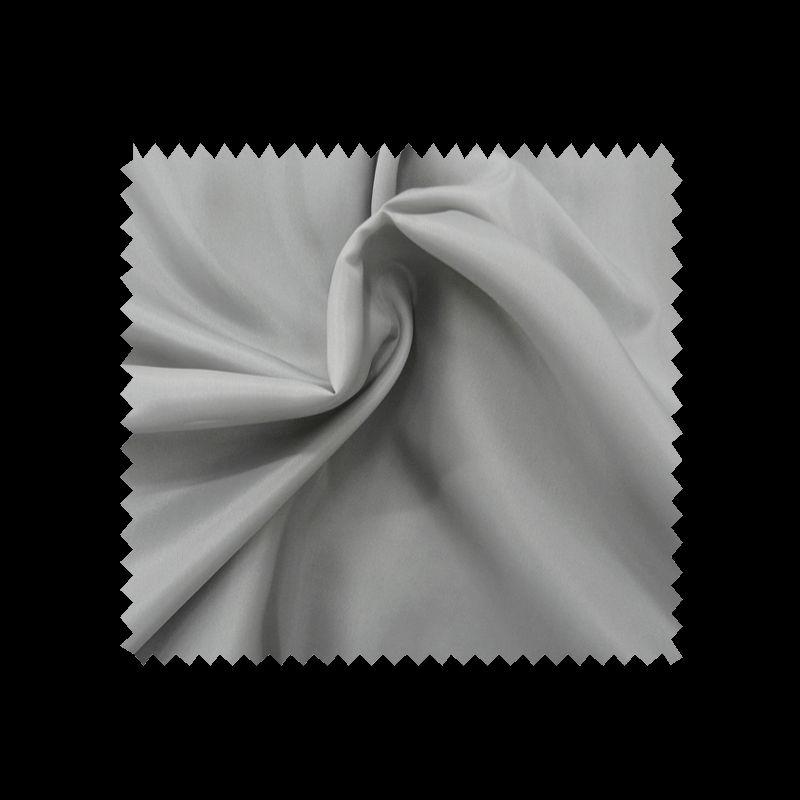 Tissu Doublure Brasil Unie Tourterelle