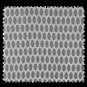 Parure Housse de Couette Percale Mathis Blanc