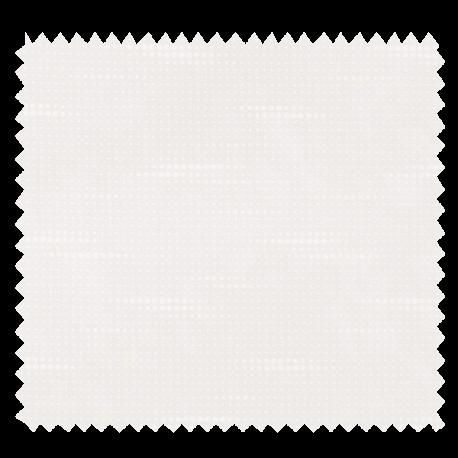 Voilage Giboulée Blanc Plombé