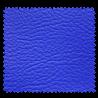Housse de Coussin Moumoute Cachou Bleu Canard