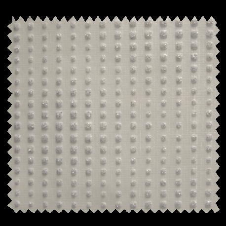 Tissu Simili Cuir Diamond Stone