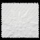 Tissu Jacquard piqué BBsoleil Blanc
