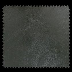 Tissu Simili Cuir Maltese Marron