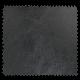 Tissu Simili Cuir Maltese Noir