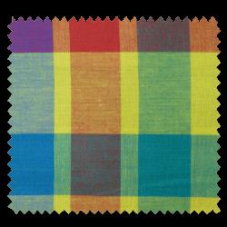 Tissu Madras Antilles