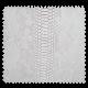 Tissu Simili Cuir Comodo Blanc