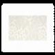 Tissu Dentelle Grande Laize Blanc