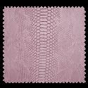 Tissu Simili Comodo Rose