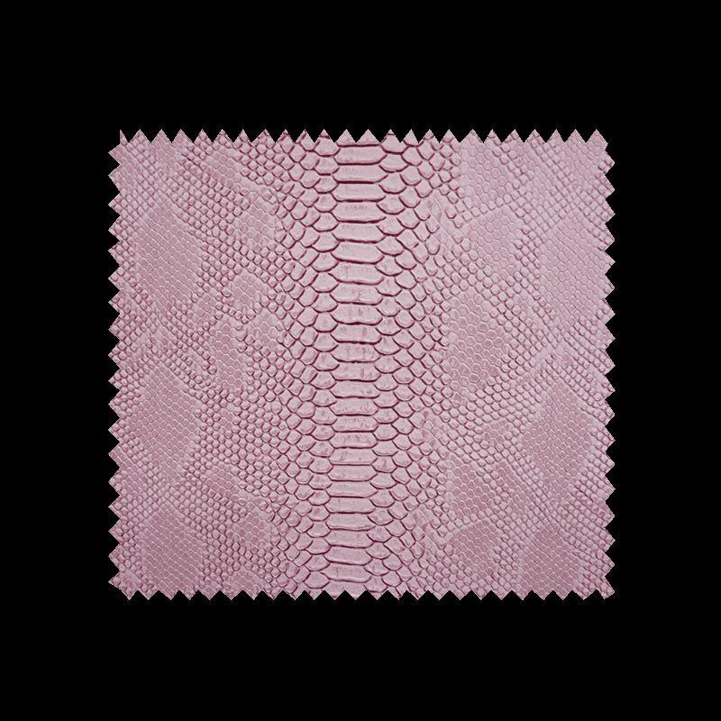 tissu simili comodo rose tissus des ursules. Black Bedroom Furniture Sets. Home Design Ideas