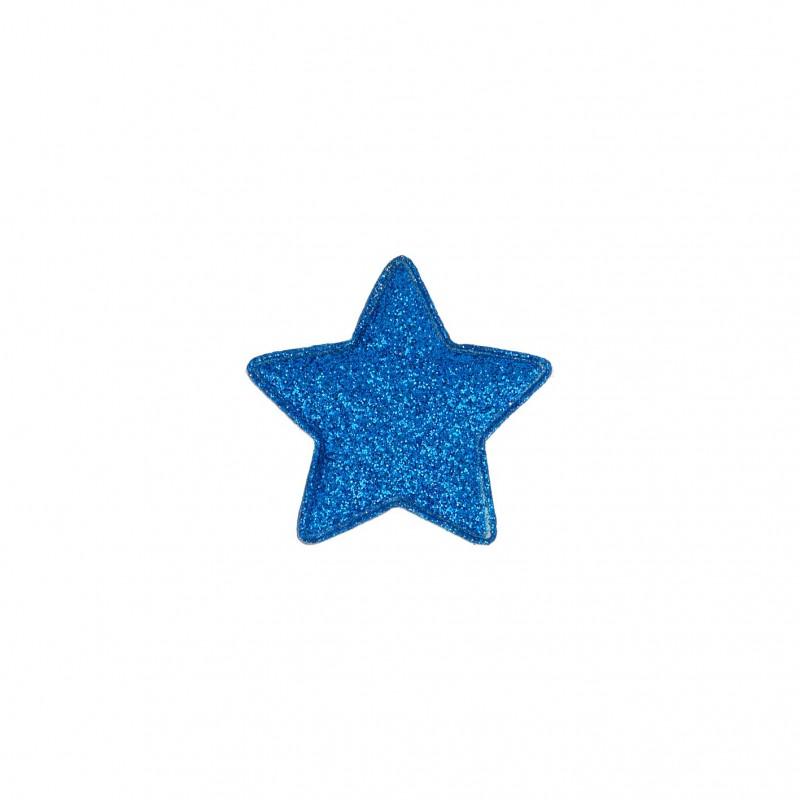 Ecusson Etoile glitter