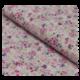 Tissu Coton Imprime Fleurs Multico