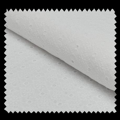 Tissu Broderie Ste Amandine