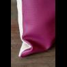 Housse de Coussin Lin Lavé - 2 Tailles 7 Coloris