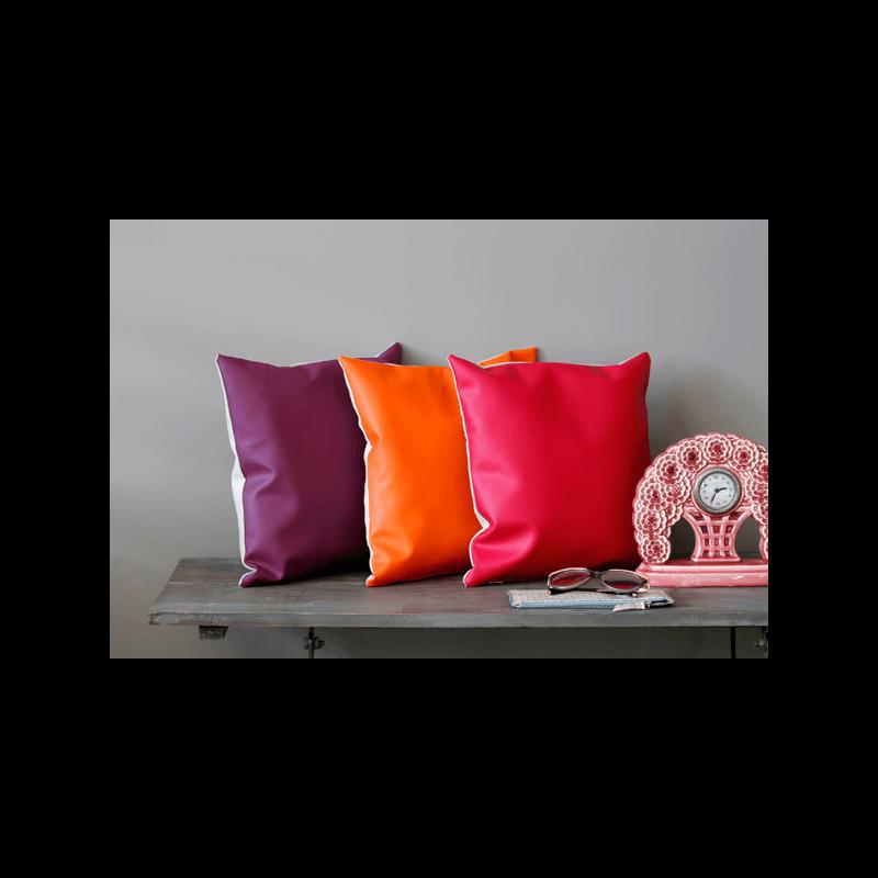 rideau ramses triangle 2 coloris la maison d 39 ursule. Black Bedroom Furniture Sets. Home Design Ideas