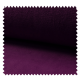 Tissu Polaire Uni Violet
