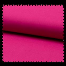 Voile De Coton Uni Fuchsia