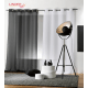 Voile Chic Anthracite