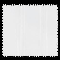 Voilage Florida Blanc