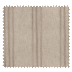 Voilage Florida Taupe