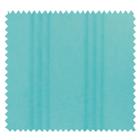 Voilage Florida Turquoise