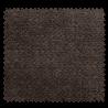 Coussin Garni Portofino - Naturel Noir 45 X45 Cm