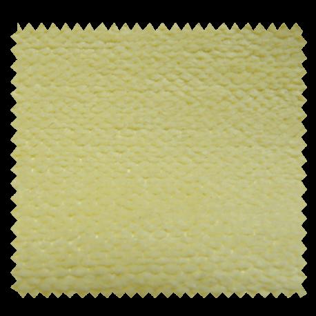 Coussin Garni Portofino - Blanc Noir 45 X45 Cm