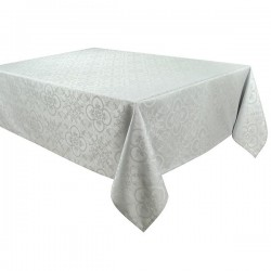 Serviette de Table Faro Jacquard Perle