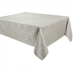 Serviette de Table Faro Jacquard Sepia