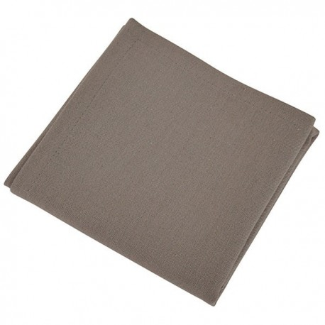 Serviette de Table Yuco Ardoise