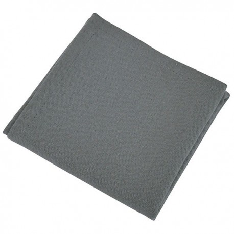Serviette de Table Yuco Anthracite