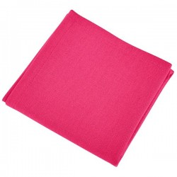 Serviette de Table Yuco Fuchsia