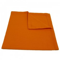 Serviette de Table Yuco Mandarine