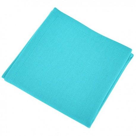 Serviette de Table Yuco Turquoise