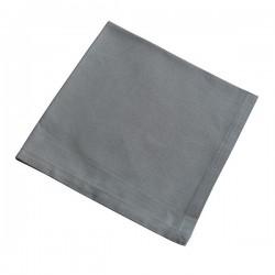 Serviette de Table Brunch Ciment