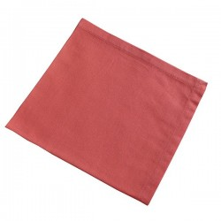 Serviette de Table Brunch Corail