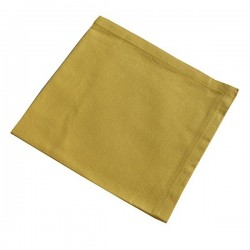 Serviette de Table Brunch Curcuma