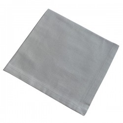 Serviette de Table Brunch Gris