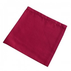 Serviette de Table Brunch Magenta