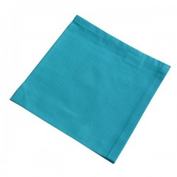 Serviette de Table Brunch Turquoise