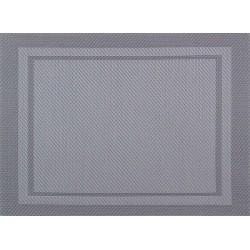 Set de Table Yuco Encadré PVC Acier