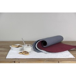 Set de Table Calliope - 6 Coloris